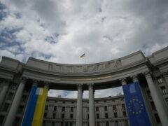 Месть Киева французским депутатам, посетившим Крым