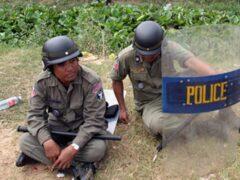 В Камбодже обнаружили тело россиянина с 30 ножевыми ранениями