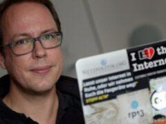 В Германии обвиняют журналистов в государственной измене