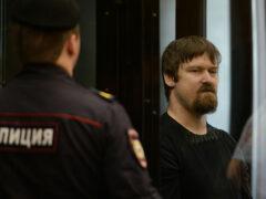 Оппозиционер Развозжаев нашелся в больнице Красноярска