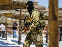 В Тунисе задержали 12 подозреваемых в причастности к теракту