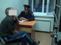 Полиция Твери задержала педофила, работавшего воспитателем в детском лагере