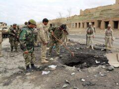 Афганистан: в результате взрыва погибло 10 человек
