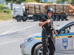 «Правый сектор» требует отставки главы МВД Украины
