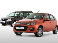 АвтоВАЗ в августе поднимает цены на некоторые модели