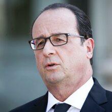 Франция решила вернуть обещанные «Мистрали» России