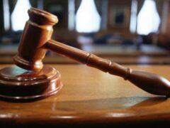 В Ростове осудили мужчину за убийство и поджог пенсионерки