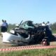 В ДТП на Кубани погибла семья из Ставропольского края