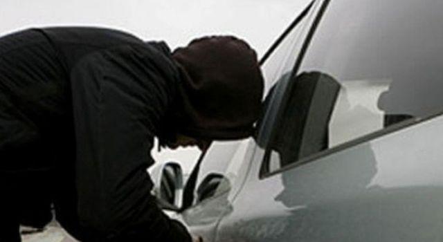 Воронежец угнал ужителя Старого Оскола вседорожный автомобиль за2 млн руб.