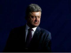 Порошенко рассказал, при каких условиях возможен особый порядок самоуправления на Донбассе