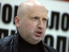 Турчинов заявил о намерениях России сорвать Минские договоренности