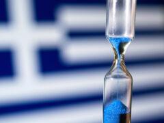 Греция может получить первый транш в €86 млрд помощи от ЕС