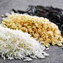 В России подскочили цены на рис