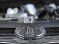 Названы самые популярные автомобили на рынке РФ