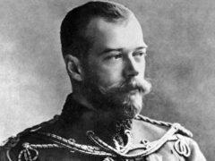 Бюст Николаю II установлен в Северном Казахстане
