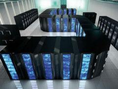 Обама распорядился создать самый мощный компьютер в мире
