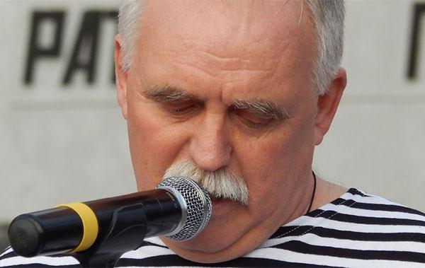 Михаил Ишутин