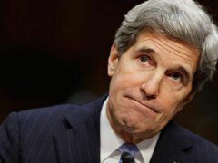 Керри: провал сделки по Ирану отвернет от нас союзников по Украине
