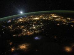 РФ и КНР планируют построить на орбите «Звезду счастья»