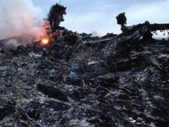 Нидерланды отказались рассекретить документы по крушению MH17