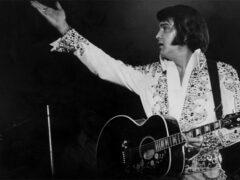 На аукционе в США выставят более 170 личных вещей Элвиса Пресли