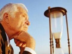 Продолжительность жизни у людей может составлять 135 лет