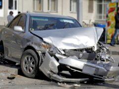 Полиция: сотрудник прокуратуры погиб в ДТП в Уральске