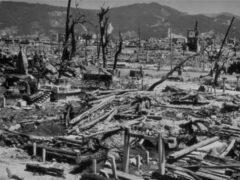 Подтвердилось, что США планировали массированную ядерную бомбардировку Японии