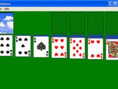 Microsoft рассказала о предназначении игр «Косынка» и «Сапер»