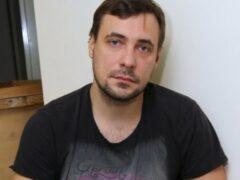 Актер Евгений Цыганов расстался с беременной седьмым ребенком женой