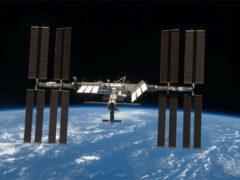 ЦУП отменил коррекцию орбиты МКС
