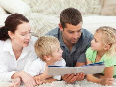 Ученые: Желание учиться передается от родителей к детям генетически