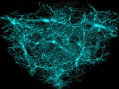 Учёные: Тёмная энергия может скрываться в обычной материи