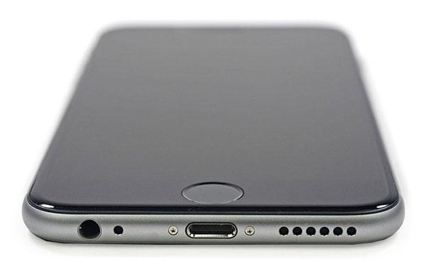 Intelligent Energy представила прототип iPhone 6