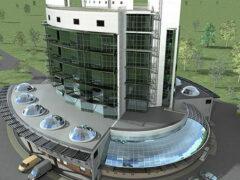 Медведев призвал соблюсти сроки пуска космодрома Восточный