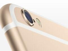 IPhone 6S может получить камеру на 12 МП