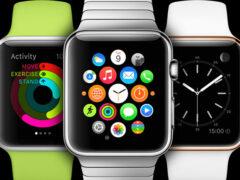 Apple отгрузила 3,6 млн «умных» часов за второй квартал