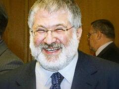 DWN: деньги из транша МВФ оказались на кипрских счетах Коломойского