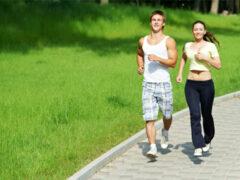 Ученые: 25 минут быстрой ходьбы в день добавляют 7 лет жизни