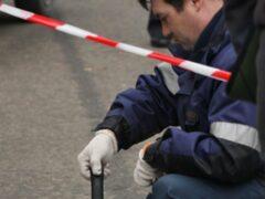 На западе Москвы найдены тела двух человек