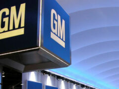 General Motors отзывает 180 тыс. авто из-за проблем с фарами