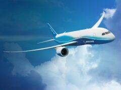 Dreamliner, летевший из Сеула в Лондон, экстренно сел в Иркутске
