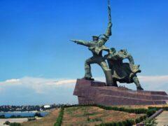 Обращение к Путину в Севастополе подписали 22 тысячи человек