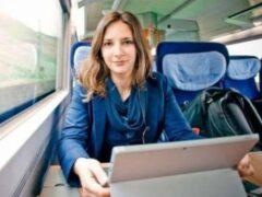 В Германии студентка поселилась в поезде, чтобы не платить за квартиру