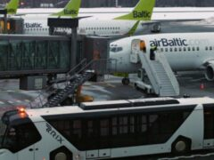 В Норвегии не выпустили в рейс пьяный экипаж компании AirBaltic