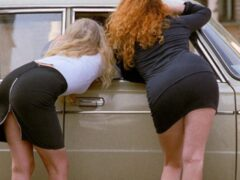 Amnesty International призвала легализировать проституцию во всем мире
