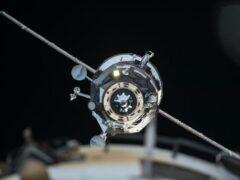 Грузовой корабль «Прогресс М-26М» отстыковался от МКС