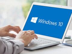 Windows 10 установлена на 75 млн устройств
