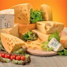 Ученые доказали полезные свойства сыра