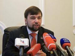 В ДНР согласны продлить Минские соглашения на 2016 год